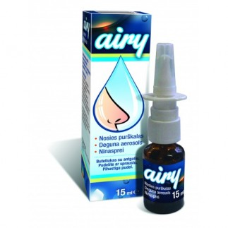 Airy ninasprei 15ml